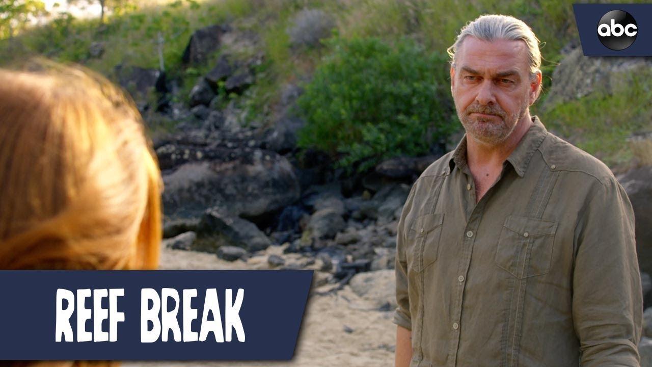 Download Jake Saves Cat - Reef Break