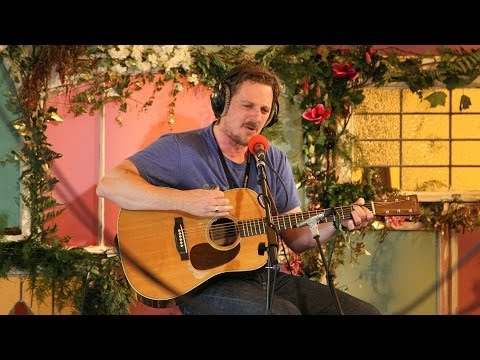 Sturgill Simpson performs Life Of Sin in the BBC Music Tepee at Glastonbury 2014.