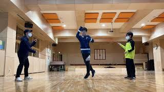 kamakura 所属:恵庭DDC  JUMP UP