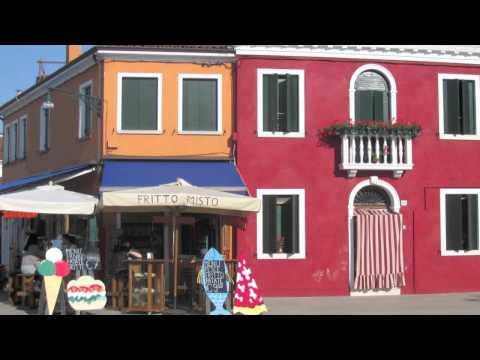 Delightful Venetian Views