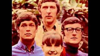 The Seekers colours of my life