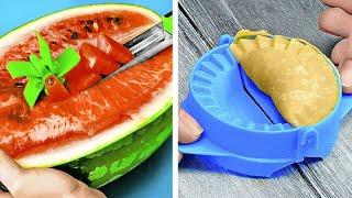 อุปกรณ์และเครื่องใช้ในครัวที่จะทำให้การทำอาหารของคุณรวดเร็วขึ้น