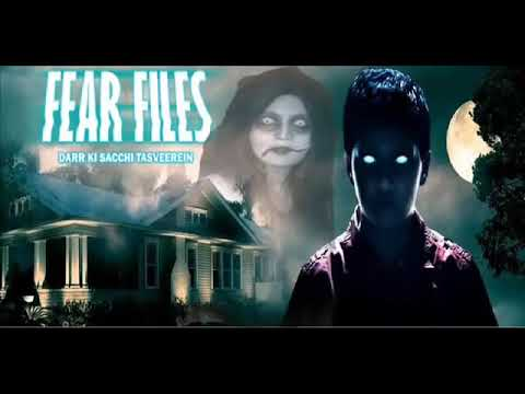 Fear Files كليب واغنية ملفات الخوف ( EXCLUSIVE Video Music )