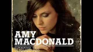 Amy Mcdonald This Is The Life