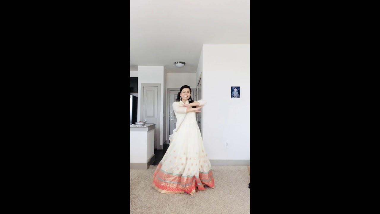 Mere Sohneya Dance Cover