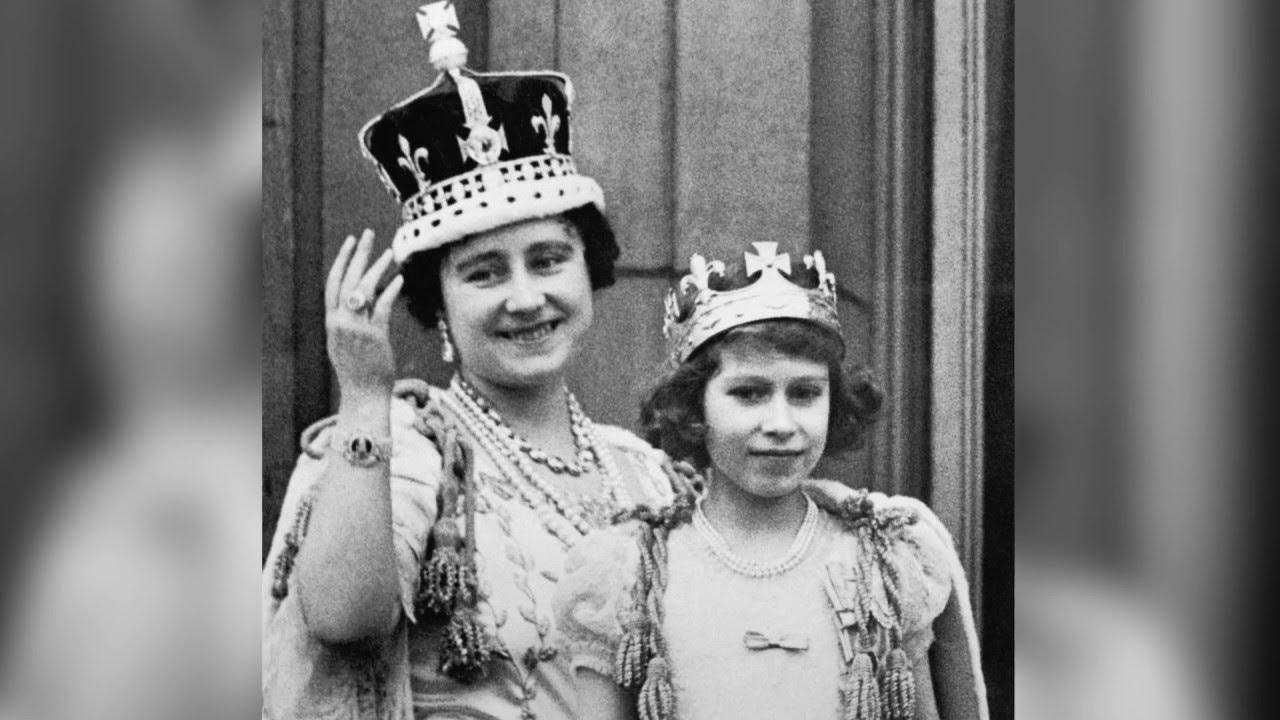 Reina Isabel Ii Cumple 90 Años Diez Minutos Youtube