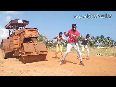 Ramesh Rock dance