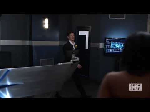 The flash Barry Allen Part II