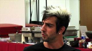 MCTV Interviews All Time Low: September 25, 2014