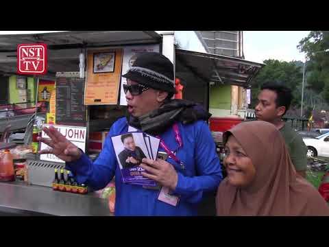 10 Quickies with Azwan Ali
