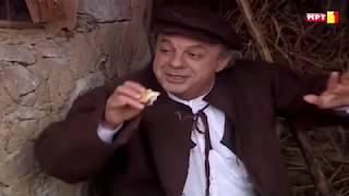 Darezliviot i skrzaviot - Makedonski Narodni Prikazni