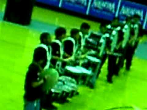 98 5 the beat drum line contest 11/26/2006