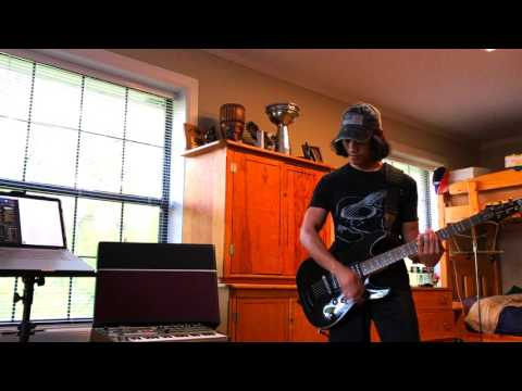 Lions chords by Skillet - Worship Chords