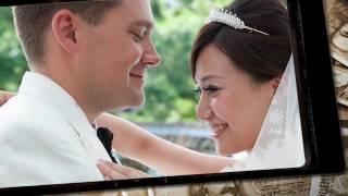 Corel PaintShop Pro X4: Wedding Cinemagraph