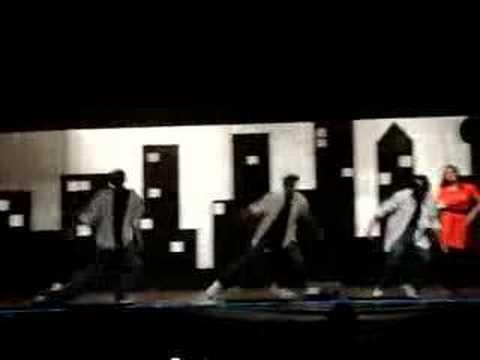 Bollyhood - 2008 Hip Hip/Hindi Talent Show AC Masala