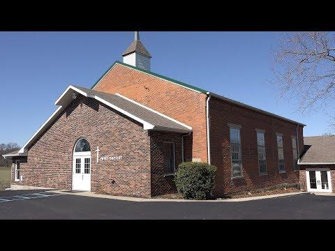 Wirt  Baptist  Church,  Wirt,  Indiana
