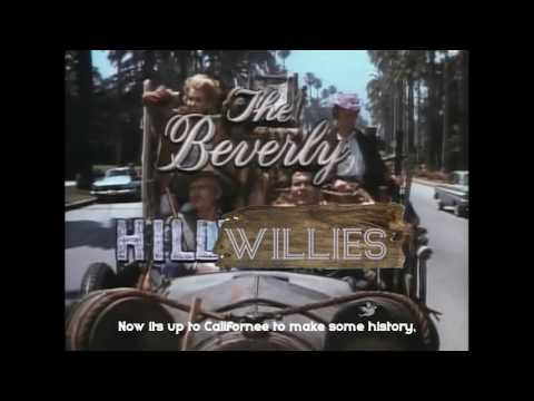 Beverly Hill-Willies