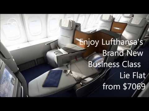 cheap-flights-business-class-air-new-zealand-lufthansa-lie-flat-airfares-auckland-to-europe-london
