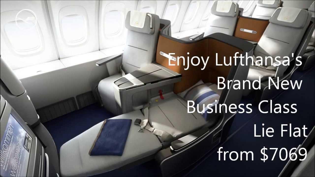 Cheap Flights Business Class Air New Zealand Lufthansa Lie