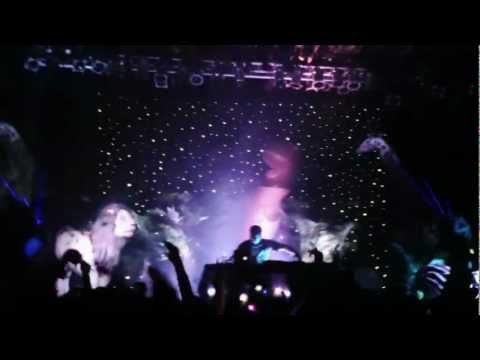 Adventure Club - Rise & Fall (Live in Charlotte)