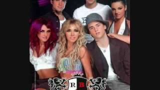 RBD Live in Hollywood 06 A Tu Lado