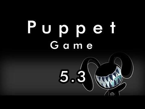 PuppetGAME (SciFi Horror Series) - Part 5.3