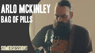 Arlo McKinley - Bag of Pills (Somersessions)