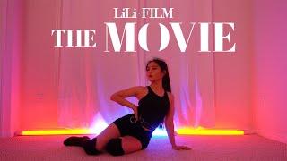 FILM DI LILI [The Movie] - Lisa Rhee Dance Cover