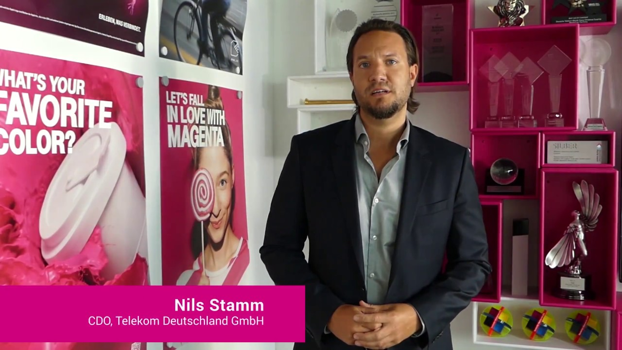 Digital Hall of Fame - Telekom Deutschland - YouTube