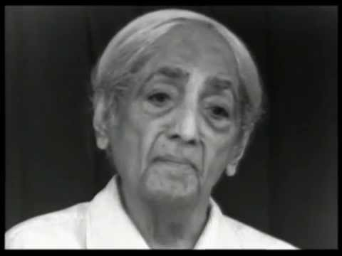 Download How do we meet life as it is today? | J. Krishnamurti