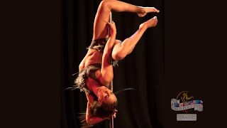 3rd Placed - World Pole Dance Championships 2016 - Natalie Meshcheriakova - RUSSIA