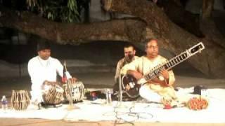 Pandit Sanjoy Bandopadhyay - Amazing Purvi