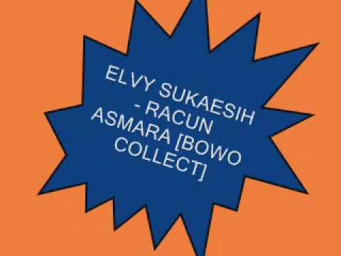 ELVY SUKAESIH -  RACUN ASMARA [ BOWO COLLECT.]