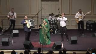 Esma Redžepova \u0026 Folk Masters Play Romani (Gypsy) \u0026 Macedonian Music