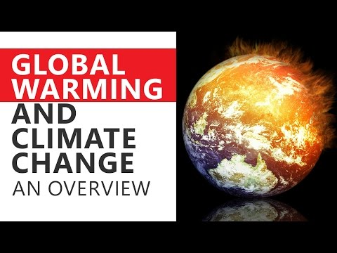 Download Youtube: Global Warming and Climate Change: An overview by Roman Saini [UPSC CSE/IAS, SSC CGL/CHSL]