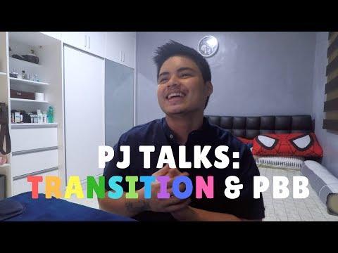 Transman Diaries - Episode 4: How to be a Transman? + Tips Para Makapasok sa PBB!