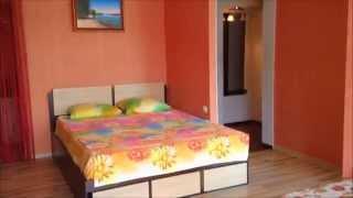 видео квартира на сутки в волгограде