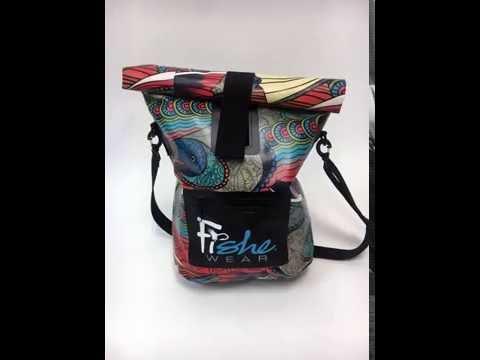 FisheWear Dry Bag