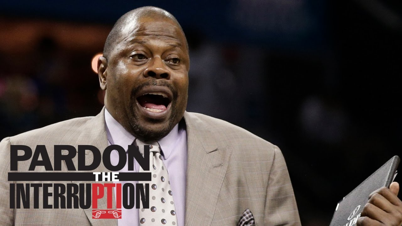 Will Patrick Ewing Have Success As Geor own Coach