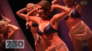 Miss America beauty pageant scraps swimsuit component