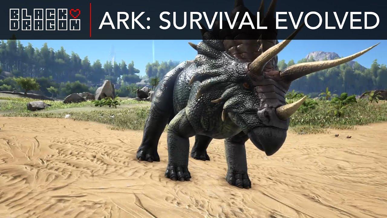 play ark survival free