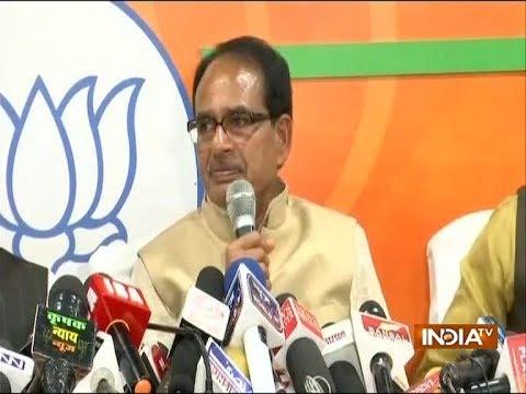 Shivraj Singh Chouhan resigns as Madhya Pradesh CM, says will act like a 'chowkidar' now