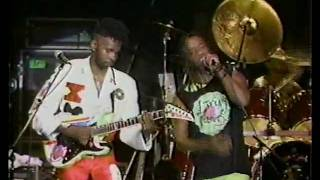 "Living Colour- ""Cult of Personality"" Live in Auburn 1988"
