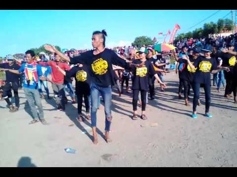 Sos'k Bersama Monata Kelangan Live Nguling Pasuruan