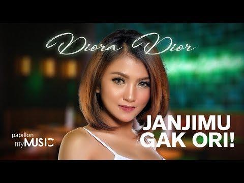 Janjimu Gak Ori | DIORA Dior | Voice Of Angels
