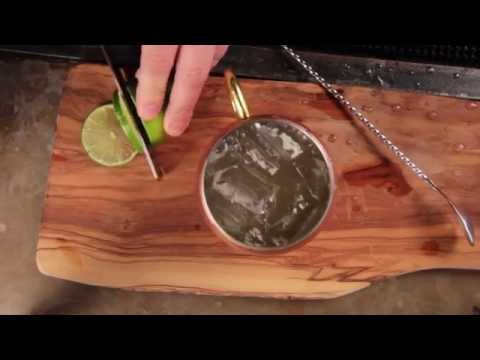 Cocktail Courier Presents Inside the Glass  The Moscow Mule HD