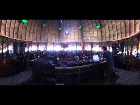 Tripswitch Live O.Z.O.R.A. Festival 2011