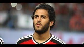 سيد عبد الحفيظ :  يكشف موعد عودة أحمد حجازى ومروان محسن للملاعب
