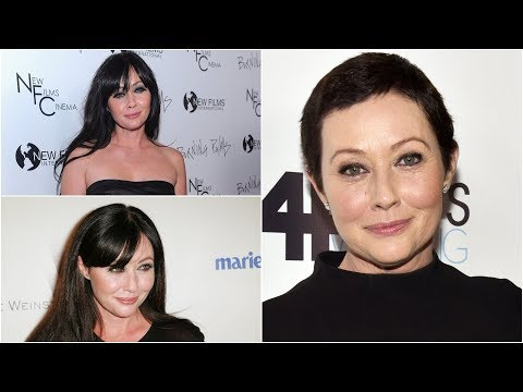 Shannen Doherty Bio, Net Worth, Family, Affair, Lifestyle & Assets