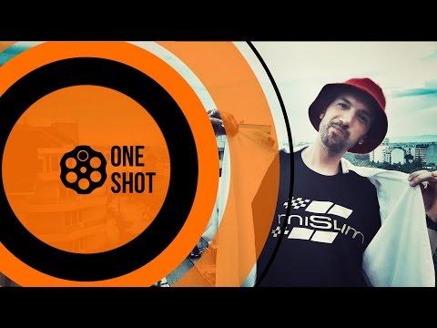 ONE SHOT: SLIM - Вечен [Official Episode 14]